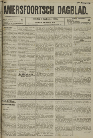 Amersfoortsch Dagblad 1902-09-09