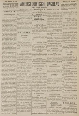 Amersfoortsch Dagblad / De Eemlander 1927-05-18