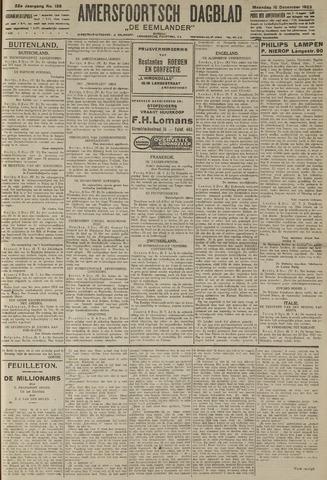 Amersfoortsch Dagblad / De Eemlander 1923-12-10