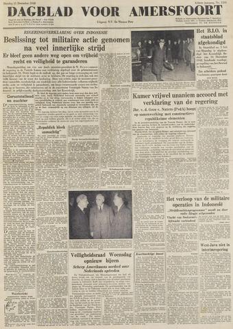 Dagblad voor Amersfoort 1948-12-21