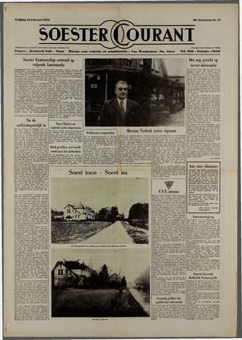 Soester Courant 1971-02-12