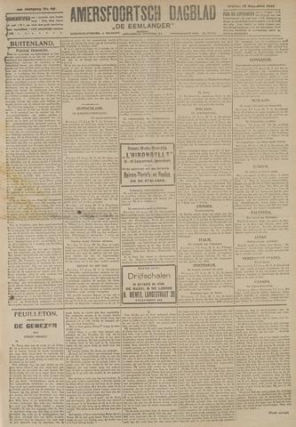 Amersfoortsch Dagblad / De Eemlander 1922-08-18