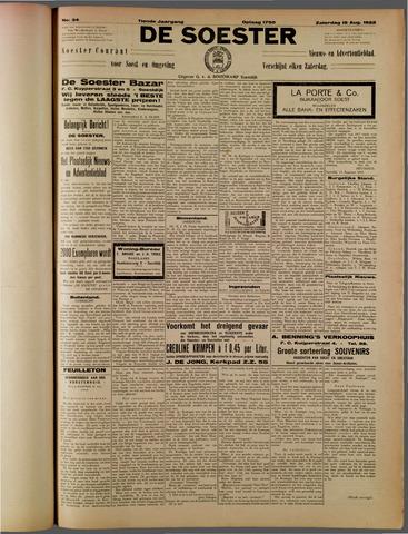 De Soester 1922-08-19