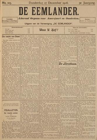 De Eemlander 1906-12-27