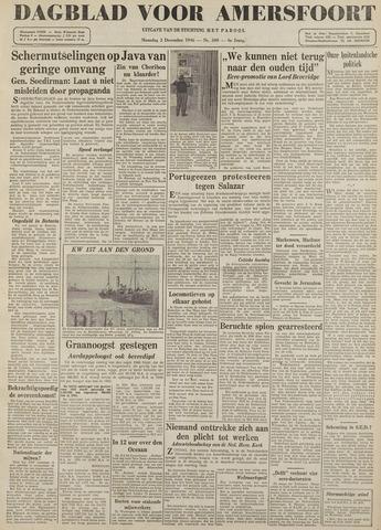 Dagblad voor Amersfoort 1946-12-02