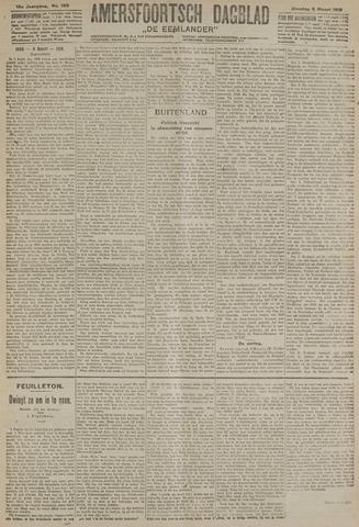 Amersfoortsch Dagblad / De Eemlander 1918-03-05