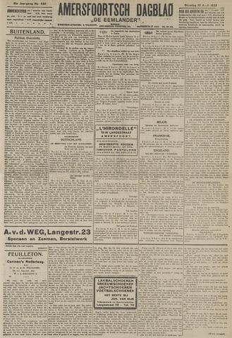 Amersfoortsch Dagblad / De Eemlander 1923-04-10