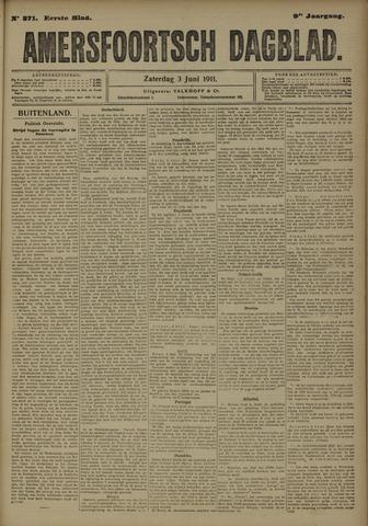 Amersfoortsch Dagblad 1911-06-03
