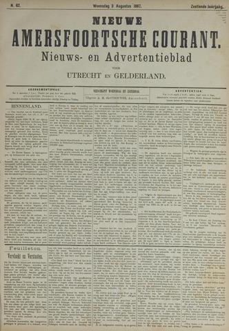Nieuwe Amersfoortsche Courant 1887-08-03