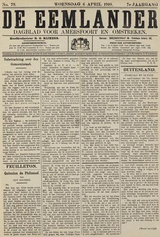 De Eemlander 1910-04-06