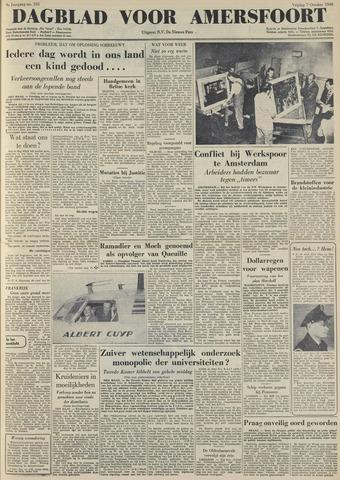Dagblad voor Amersfoort 1949-10-07