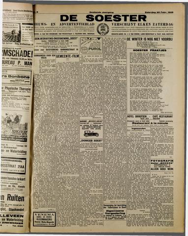 De Soester 1928-02-25
