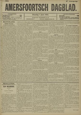 Amersfoortsch Dagblad 1904-06-07