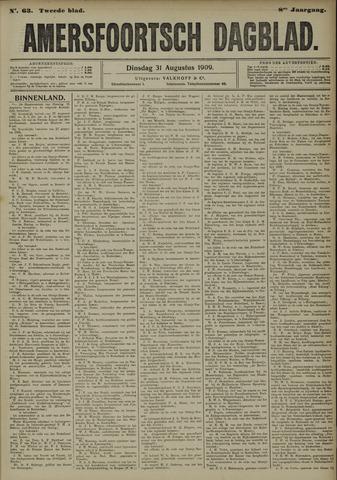 Amersfoortsch Dagblad 1909-08-31