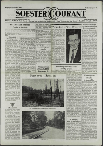 Soester Courant 1969-09-05