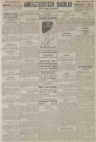 Amersfoortsch Dagblad / De Eemlander 1926-12-03