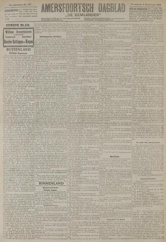 Amersfoortsch Dagblad / De Eemlander 1919-12-03