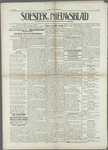 Soester Courant 1932-12-23