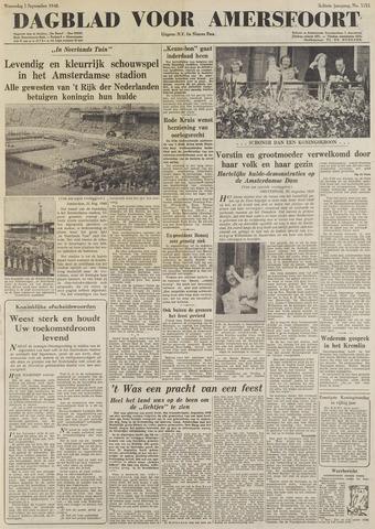 Dagblad voor Amersfoort 1948-09-01