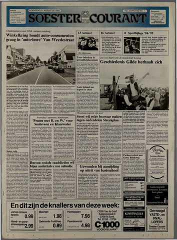 Soester Courant 1994-08-31