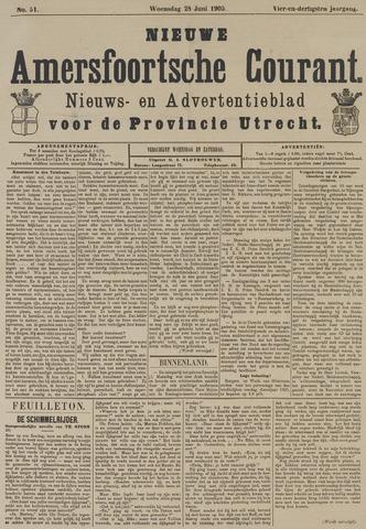 Nieuwe Amersfoortsche Courant 1905-06-28