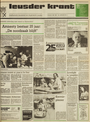 Leusder Krant 1986-05-09