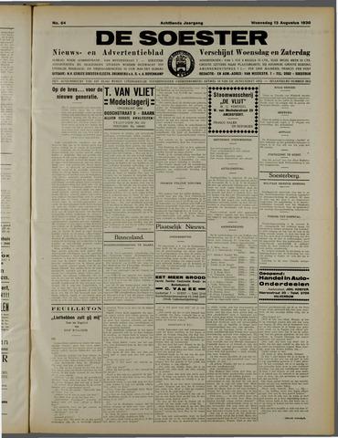 De Soester 1930-08-13