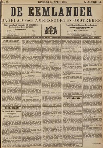 De Eemlander 1908-04-28
