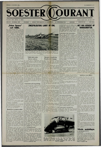 Soester Courant 1963-08-06