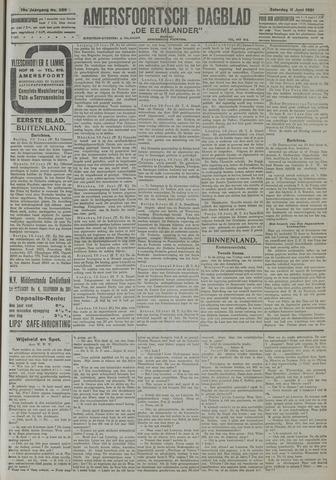 Amersfoortsch Dagblad / De Eemlander 1921-06-11