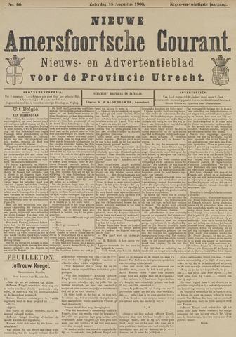 Nieuwe Amersfoortsche Courant 1900-08-18