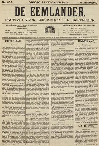De Eemlander 1910-12-27