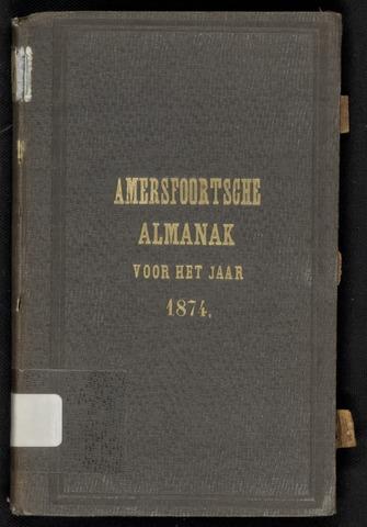 Adresboeken Amersfoort 1874