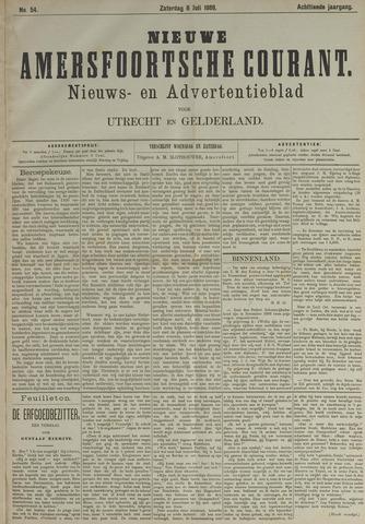 Nieuwe Amersfoortsche Courant 1889-07-06