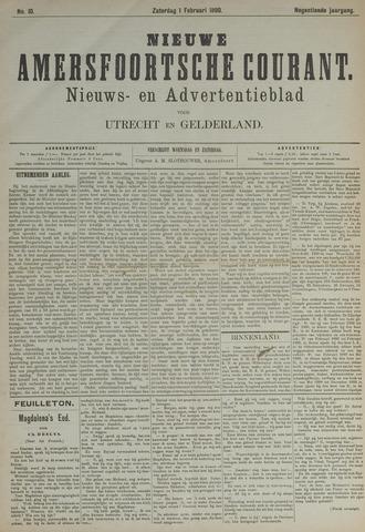 Nieuwe Amersfoortsche Courant 1890-02-01