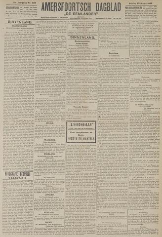 Amersfoortsch Dagblad / De Eemlander 1923-03-23