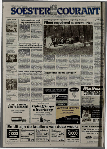 Soester Courant 2002-04-24