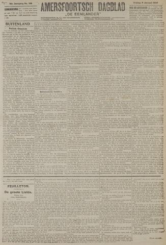 Amersfoortsch Dagblad / De Eemlander 1920-01-09