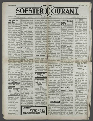 Soester Courant 1954-03-19