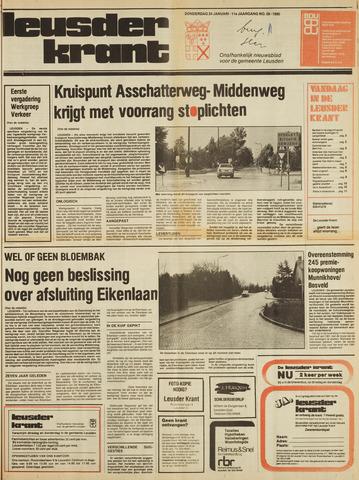 Leusder Krant 1980-01-24
