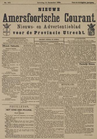 Nieuwe Amersfoortsche Courant 1905-12-23