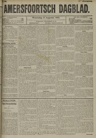 Amersfoortsch Dagblad 1902-08-27