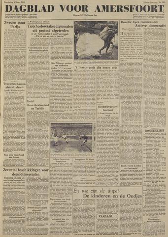 Dagblad voor Amersfoort 1948-03-04