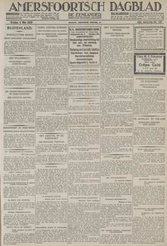 Amersfoortsch Dagblad / De Eemlander 1928-05-04