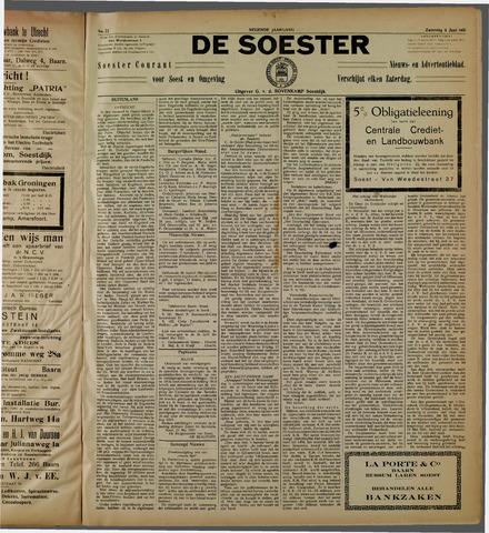 De Soester 1921-06-04