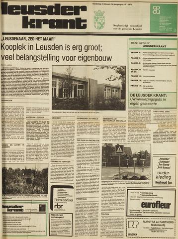 Leusder Krant 1978-02-16