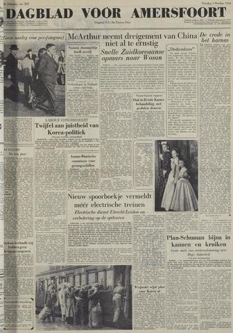 Dagblad voor Amersfoort 1950-10-03