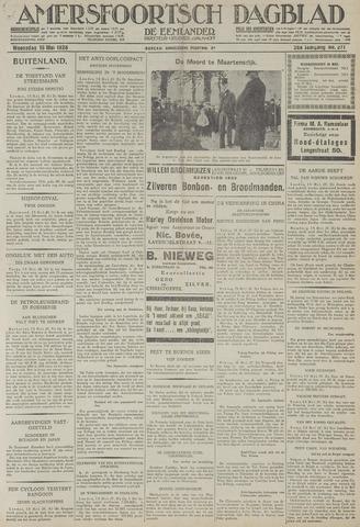 Amersfoortsch Dagblad / De Eemlander 1928-05-16