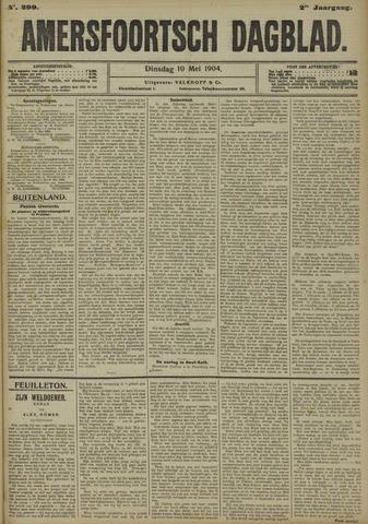 Amersfoortsch Dagblad 1904-05-10