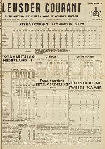 Leusder Krant 1970-03-19